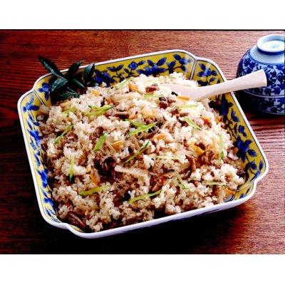 画像2: キジ肉Bセット(キジすき焼き+キジ釜飯の素)