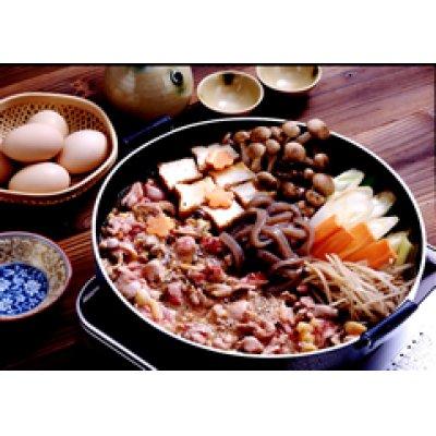 画像2: キジすき焼きスープ(300cc入り)単品
